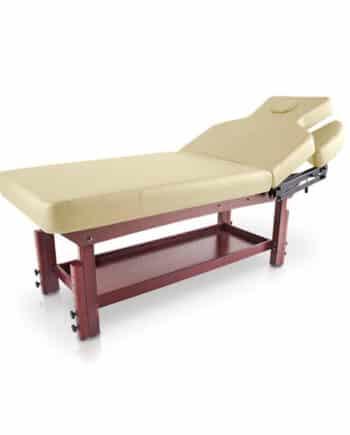 table_de_massage_spa_fixe_en_bois_automate_confort