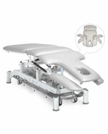 Confort-chaga5n-Table-electrique-3plans-accoudoirs-pivotants-automate-confort