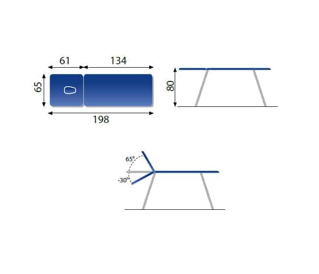 Confort-goya-Table-fixe-2plans-automate-confort.
