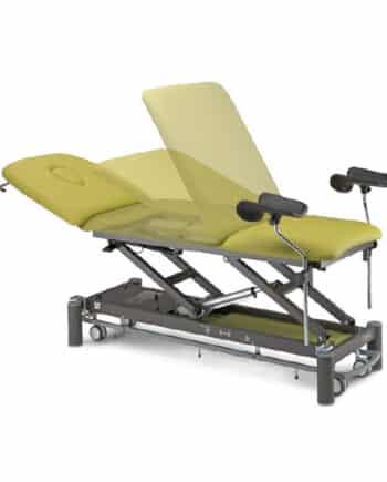 Confort-uro-gynecologie-Table-electrique-3plans-automate-confort