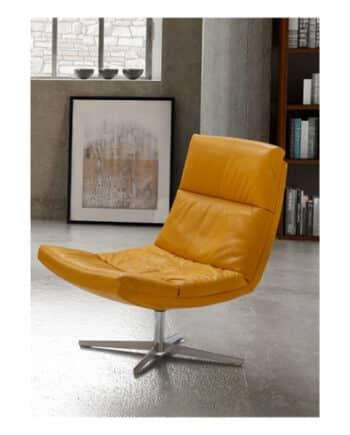 AC_Allye_Jay_fauteuil_pivotant_cuir